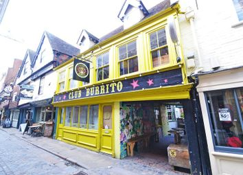 Thumbnail Commercial property to let in Butchery Lane, Canterbury