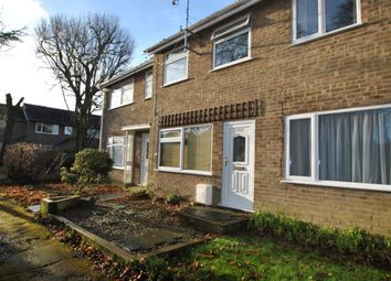 Thumbnail 2 bed terraced house for sale in Fairacres, Prestwood, Great Missenden