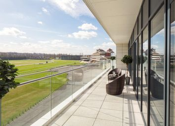 "Thumbnail 2 bedroom flat for sale in ""Frankel House"" at Racecourse Road, Newbury"