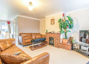 Thumbnail 3 bed semi-detached house to rent in Riverhead Close, Maidstone