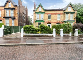 Thumbnail 7 bed semi-detached house for sale in Newsham Drive, Liverpool, Merseyside