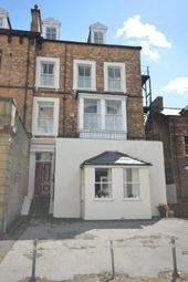 Thumbnail 2 bedroom flat to rent in Ramshill Road, Scarborough, North Yorkshire