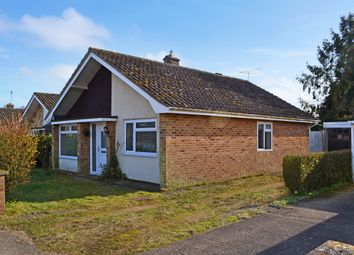 Thumbnail 3 bed detached bungalow to rent in Willow Close, Wortwell, Harleston, Norfolk