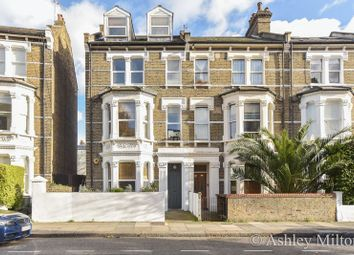 Thumbnail 2 bedroom flat for sale in Saltram Crescent, London