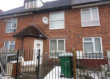 Thumbnail 2 bed semi-detached house for sale in Hoten Road, Sneinton, Nottingham
