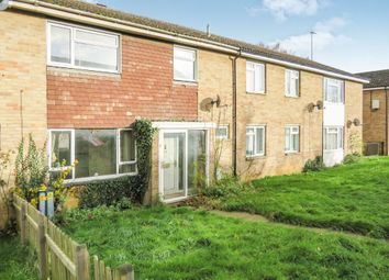 Thumbnail 3 bedroom terraced house for sale in Ringway, Northampton