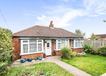 Thumbnail Detached bungalow for sale in Winchendon Road, Chearsley, Aylesbury