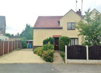 Thumbnail 3 bed property to rent in Boughton Road, Rhodesia, Worksop