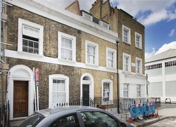 Thumbnail 3 bedroom property for sale in Cropley Street, London