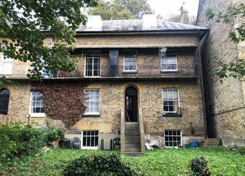 Block of flats for sale in Laureston Place, Dover, Kent CT16