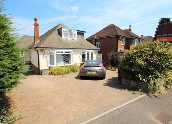 Thumbnail 5 bed bungalow for sale in Midwood Avenue, Bournemouth
