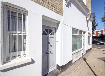 1 bed flat for sale in Greyhound Road, Hammmersmith, London W6