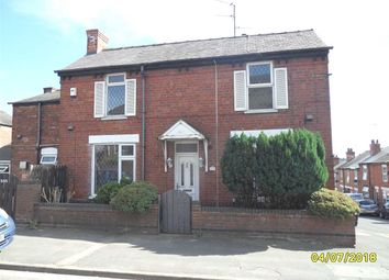 3 bed semi-detached house to rent in Monks Road, Lincoln LN2