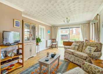 Thumbnail 3 bedroom chalet for sale in Hillcrest, Downham Market