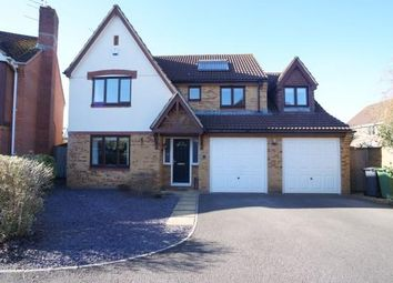 Thumbnail 5 bed property for sale in Home Field Close, Emersons Green, Bristol