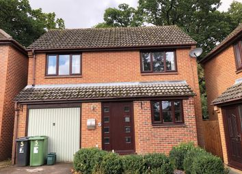 Thumbnail 3 bed detached house for sale in Abingdon, Oxfordshire