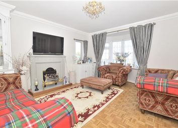 Thumbnail 3 bed detached house for sale in Harrow Lane, St Leonards-On-Sea, East Sussex