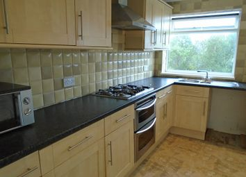 Thumbnail 2 bedroom flat to rent in Llangyfelach Road, Treboeth, Swansea