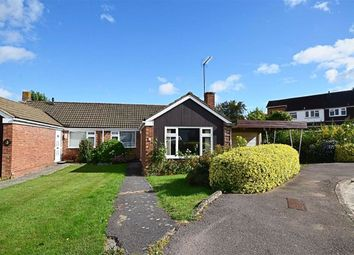 Thumbnail 3 bed bungalow for sale in Kent Close, Churchdown, Gloucester