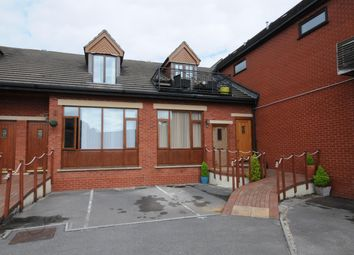 Thumbnail 1 bed flat for sale in High Street, Stonehouse