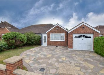 Thumbnail 3 bed semi-detached bungalow for sale in Duncan Way, Bushey, Hertfordshire
