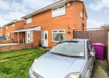 Thumbnail 2 bed semi-detached house for sale in Springfield Way, West Derby, Liverpool
