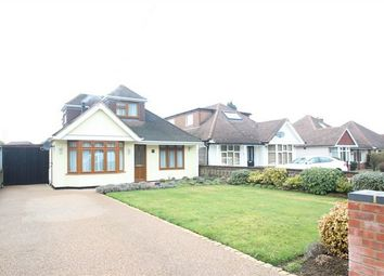 Thumbnail 4 bed detached house for sale in Merrow Lane, Guildford, Surrey