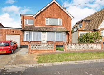 5 bed detached house for sale in Britannia Gardens, Westcliff-On-Sea SS0