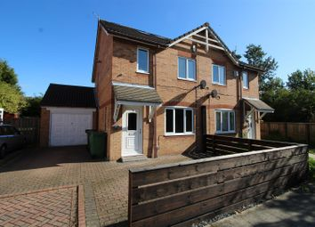 Thumbnail 3 bed semi-detached house for sale in Orchard Way, Rothwell, Leeds