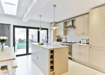 Thumbnail 3 bed property for sale in Charman Road, Redhill
