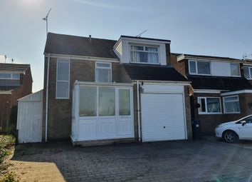 Thumbnail 3 bedroom detached house for sale in Arras Boulevard, Hampton Magna, Warwick