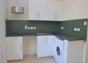 Thumbnail 1 bed flat to rent in Craven Road, Newbury