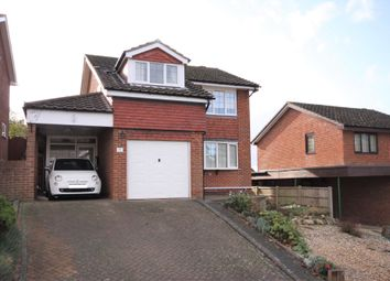 4 bed detached house for sale in Pitchpond Road, Warsash, Southampton SO31