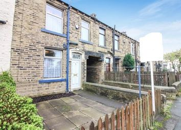 Thumbnail 1 bed terraced house for sale in Rook Lane, Bradford