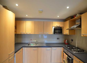 Thumbnail 1 bed flat to rent in Mannock Close, London