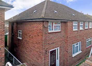 Thumbnail 3 bed semi-detached house for sale in Westbury Road, Dover, Kent