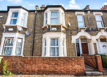 Thumbnail Terraced house for sale in Carson Road, London