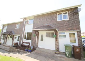 Thumbnail 3 bed semi-detached house for sale in Fraser Road, Tamerton Foliot, Plymouth