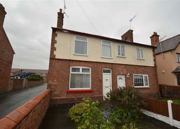 Thumbnail 3 bed semi-detached house to rent in Chester Road, Oakenholt, Flint