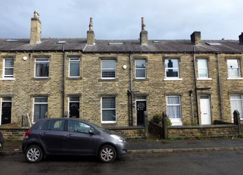 Thumbnail 3 bed terraced house for sale in Armitage Road, Huddersfield, West Yorkshire
