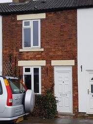 Thumbnail 1 bed cottage to rent in Belper Road, Stanley Common