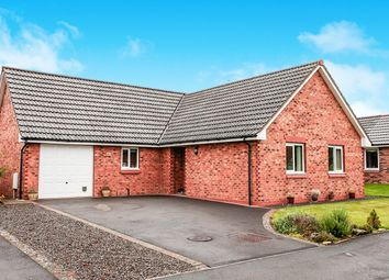 Thumbnail 3 bed bungalow for sale in Caulstran Street, Dumfries