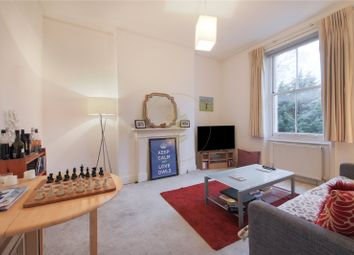 Thumbnail 1 bed flat for sale in Abbey Road, South Hampstead, London