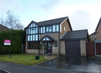3 Bedrooms Detached house to rent in Eden Vale, Worsley, Manchester M28