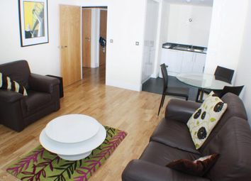 Thumbnail 2 bed flat to rent in Torrent Lodge, Greenwich