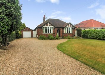 Thumbnail 3 bed bungalow for sale in Main Road, Sheepy Magna
