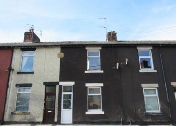 Thumbnail 2 bed terraced house to rent in Trunnah Road, Thornton