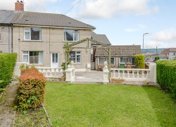 Thumbnail 3 bed semi-detached house for sale in Brynheulog Street, Hengoed