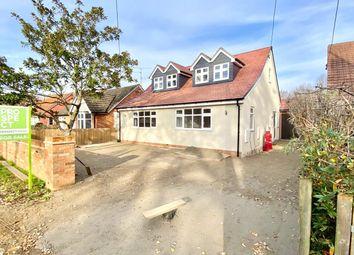 Reading Road, Winnersh, Wokingham, Berkshire RG41. 4 bed detached house for sale