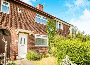 Thumbnail 2 bed terraced house for sale in Pasture Avenue, Moreton, Wirral
